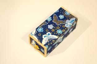 かほり屋 蛍狩り(六月) 桐箱