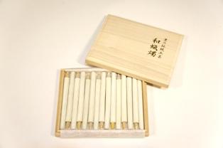 棒1.5匁桐箱 15本入